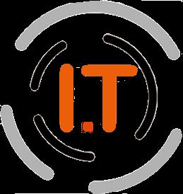 I.T Smart Icon